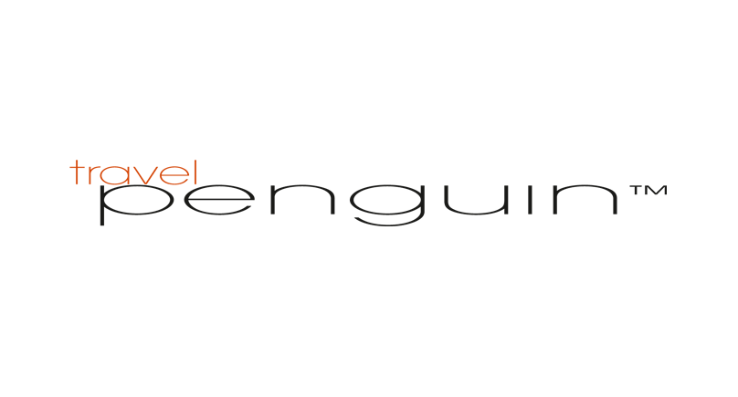 travel penguin logo